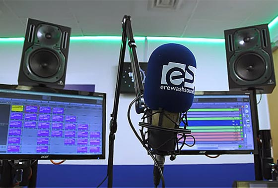 NCFE Creating a Radio programme training courses
